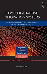 Complex Adaptive Innovation Systems | Philip Cooke |