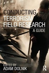 Conducting Terrorism Field Research | auteur onbekend |