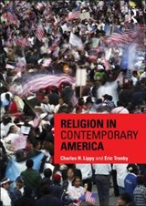 Religion in Contemporary America | Charles H. Lippy |