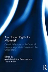 Are Human Rights for Migrants? | auteur onbekend |