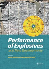 Performance of Explosives and New Developments |  |