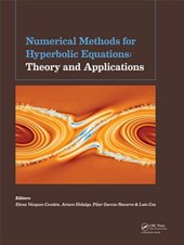 Numerical Methods for Hyperbolic Equations