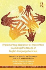 Implementing Response-to-Intervention to Address the Needs of English-Language Learners | Hudspath-Niemi, Holly S. ; Conroy, Mary Lou |