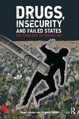 Drugs, Insecurity and Failed States | Nigel Inkster |