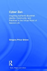 Cyber Zen | Gregory Price Grieve |