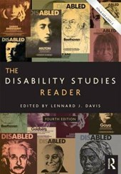 Disability Studies Reader