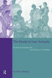 The Family in Late Antiquity