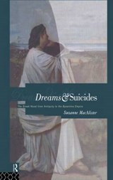 Dreams and Suicides | Suzanne MacAlister |