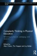 Complexity Thinking in Physical Education |  |