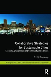 Collaborative Strategies for Sustainable Cities