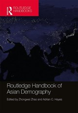 Routledge Handbook of Asian Demography |  |