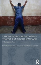 Labour Migration and Human Trafficking in Southeast Asia | auteur onbekend |