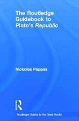 The Routledge Guidebook to Plato's Republic | Nickolas Pappas |