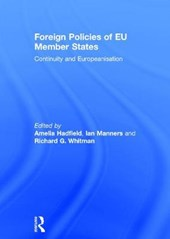 Foreign Policies of EU Member States | Amelia Hadfield |