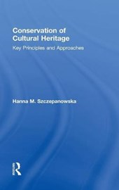 Conservation of Cultural Heritage | Hanna M. Szczepanowska |