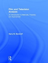 Film and Television Analysis | Harry Benshoff |