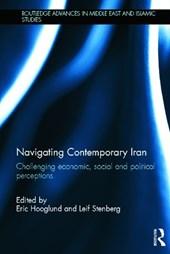 Navigating Contemporary Iran