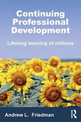 Continuing Professional Development | Andrew Friedman |
