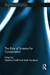 The Role of Science for Conservation