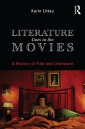 Literature Goes to the Movies