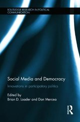 Social Media and Democracy | auteur onbekend |