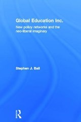 Global Education Inc. | Stephen J. Ball |
