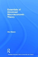 Essentials of Advanced Macroeconomic Theory | Ola Olsson |