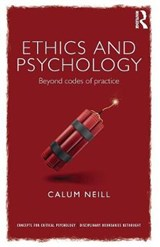 Ethics and Psychology | Calum Neill |