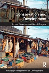 Conservation and Development | Andrew Newsham |