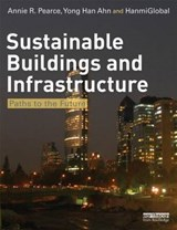 Sustainable Buildings and Infrastructure | Annie Pearce |