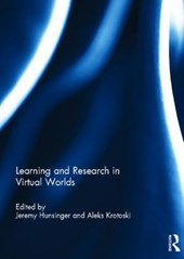 Learning and Research in Virtual Worlds