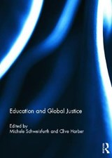 Education and Global Justice | auteur onbekend |