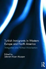 Turkish Immigrants in Western Europe and North America |  |