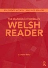 Routledge Intermediate Welsh Reader | Gareth King |