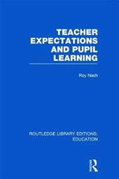 Teacher Expectations and Pupil Learning