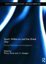 Sport, Militarism and the Great War | auteur onbekend |