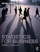 Statistics for Business, 2nd Edition