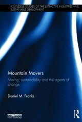 Mountain Movers | Daniel M. Franks |