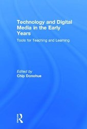 Technology and Digital Media in the Early Years