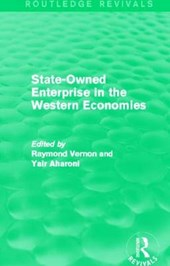 State-Owned Enterprise in the Western Economies