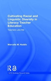 Cultivating Racial and Linguistic Diversity in Literacy Teacher Education