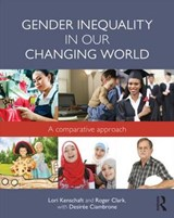 Gender Inequality in Our Changing World | Kenschaft, Lori ; Clark, Roger ; Ciambrone, Desiree |