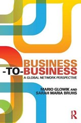 Business-to-Business | Mario Glowik |