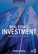 Real Estate Investment | Andrew Baum |