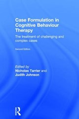 Case Formulation in Cognitive Behaviour Therapy | auteur onbekend |