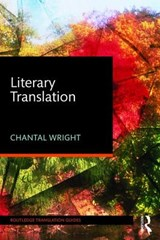 Literary Translation | Chantal Wright |