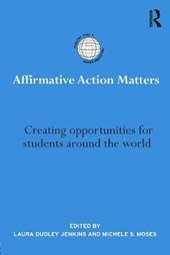 Affirmative Action Matters