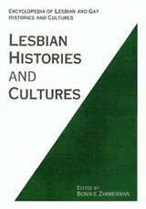 Encyclopedia of Lesbian Histories and Cultures |  |