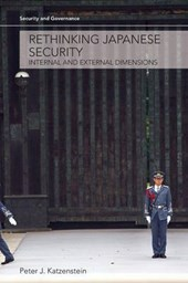 Rethinking Japanese Security