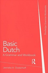 Basic Dutch | Jenneke A. Oosterhoff |
